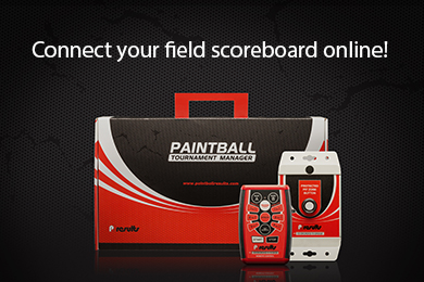 Paintball Hardware and Software