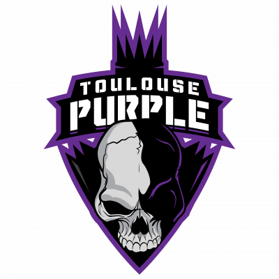 Toulouse Purple Troopers