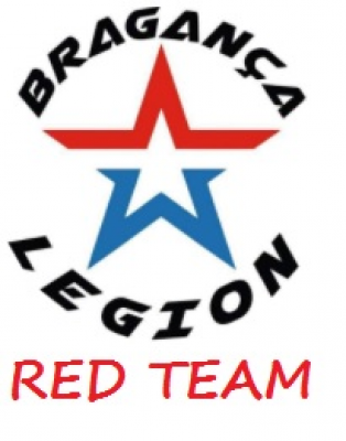 Bragança Red Legion
