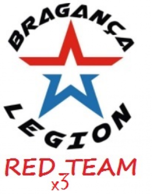 Bragança Red Legion X3