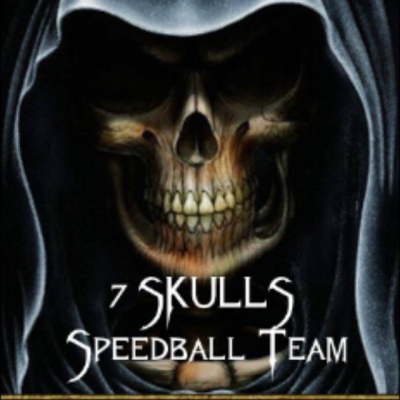 7 Skulls Paintball Team