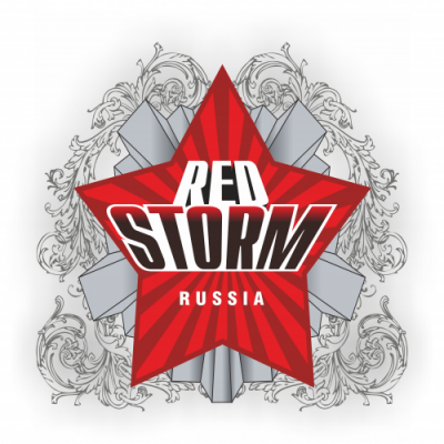 Red Storm 2 Moscow