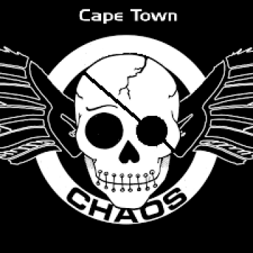 Cape Town Chaos
