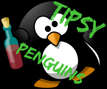 Tipsy Penguins