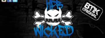 HPB Wicked