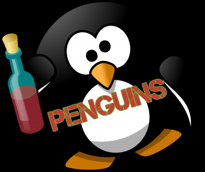 Penguins Paintball Main