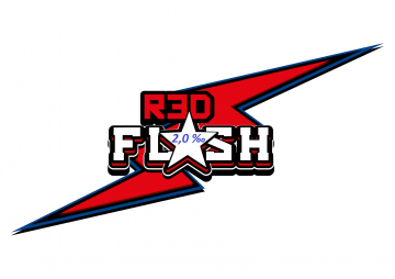 Red Flash 2,0 pM