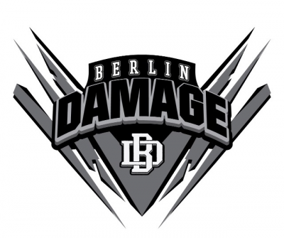 Berlin Damage