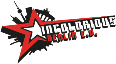 Incolorious Berlin
