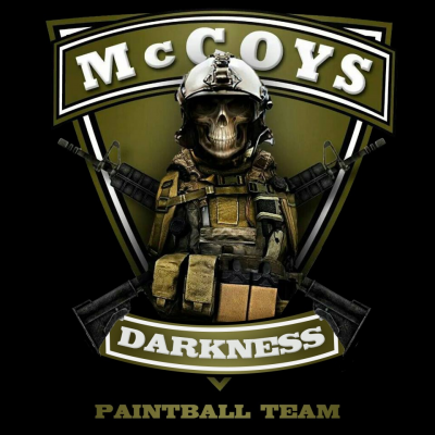 McCoys Darkness