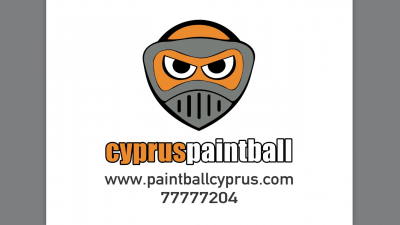 Paintball Cyprus Factory Team