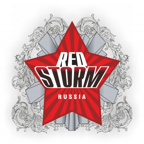 Red Storm Moscow