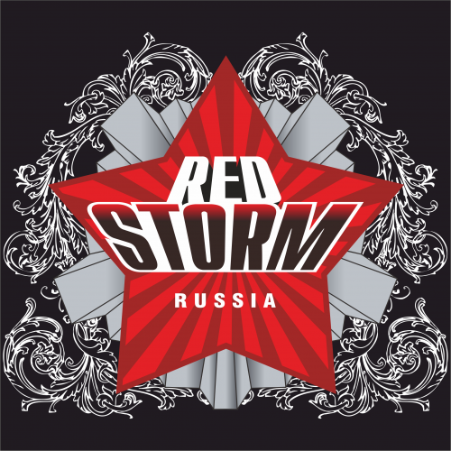 Red Storm Moscow 2