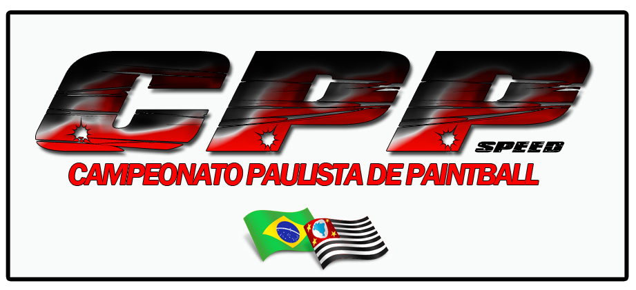 CPP Campeonato Paulista de Paintball